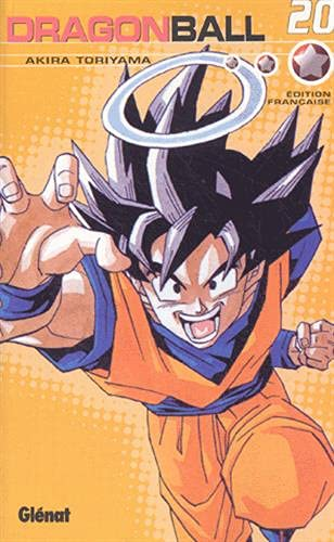9782723447027: Dragon Ball, Tome 20 (French Edition)