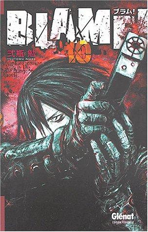 9782723447294: Blame : Tome 10 (Manga)
