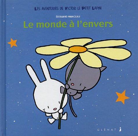 Les aventures de Victor le petit lapin,: Manceau, Edouard