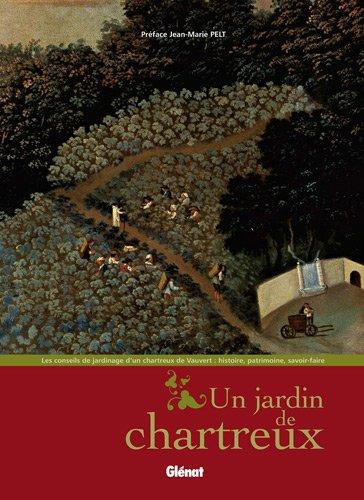 9782723447560: Un jardin de chartreux