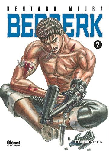 9782723448147: Berserk, Vol. 2