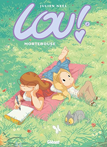 9782723448154: Lou: Mortebouse (2) (French Edition)