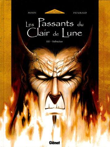 Les Passants du Clair de Lune, Tome: Mosdi; Paturaud