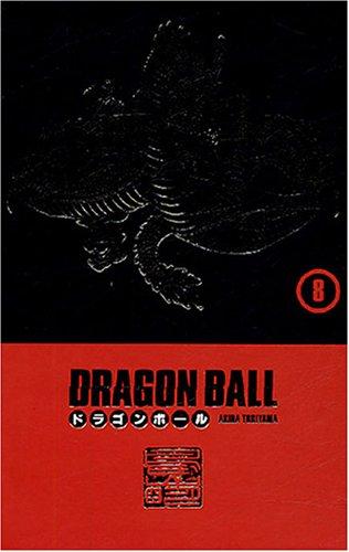 9782723448406: Dragon Ball Coffret, Tome 8 : Coffret en 2 volumes : Tome 15, Chichi ; Tome 16, L'héritier (French edition)