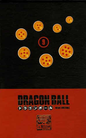 9782723448437: Dragon ball Deluxe Vol.9