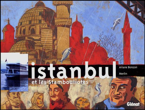 9782723448673: Istanbul et les Stambouliotes (French Edition)