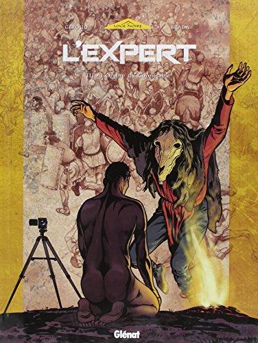 9782723450379: L'Expert, Tome 3 : L'Ombre du Conn�table