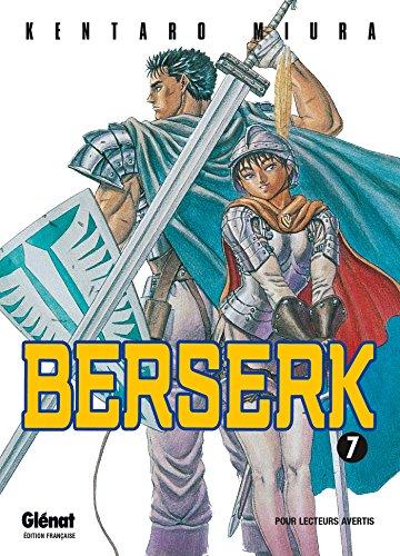9782723450973: Berserk, Vol. 7