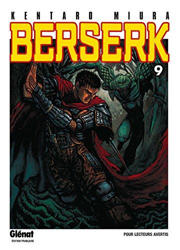 9782723450997: Berserk, Tome 9 : (Seinen Manga)
