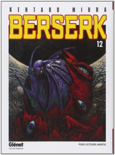 BERSERK T12: MIURA KENTARO