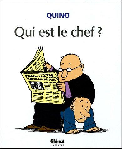 9782723451079: Qui est le chef ? (French Edition)