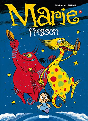 MARIE FRISSON T07: T�HEM