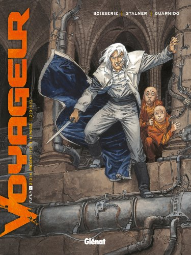 9782723452465: Voyageur : Futur, Tome 1 (French Edition)