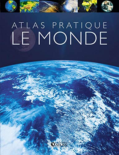 Atlas pratique du monde: Atlas