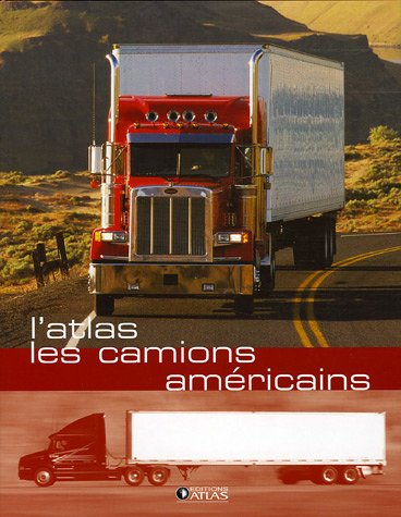 9782723452731: Les camions américains (French Edition)
