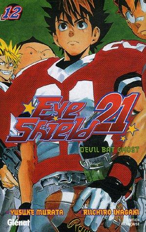 9782723453837: Eye Shield 21 Vol.12