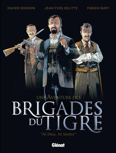9782723454025: Une Aventure des Brigades du Tigre (French Edition)