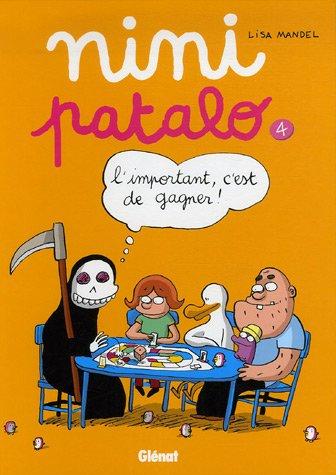 9782723454094: Nini Patalo, Tome 4 (French Edition)