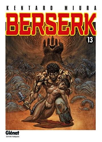 9782723454124: Berserk, Vol. 13