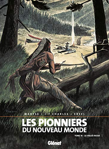 9782723454131: Les pionniers du nouveau monde - tome 16 (Vécu)