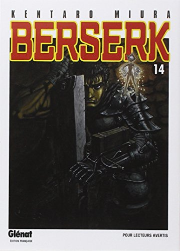 9782723454377: Berserk, Vol. 14