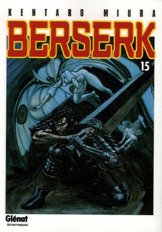 9782723454384: Berserk, Vol. 15