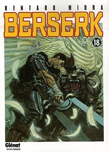 9782723454414: Berserk, Tome 18 : (Seinen Manga)