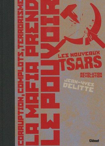 NOUVEAUX TSARS T04 : LES FOUS DE BAKOU (TIRAGE DE TÊTE): DELITTE JEAN-YVES