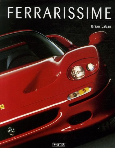 9782723455299: Ferrarissime (French Edition)