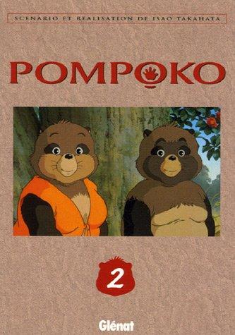 9782723456012: Pompoko Vol.2