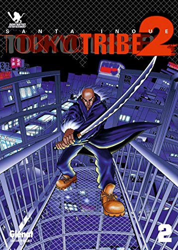 9782723456685: Tokyo Tribe 2, Tome 2