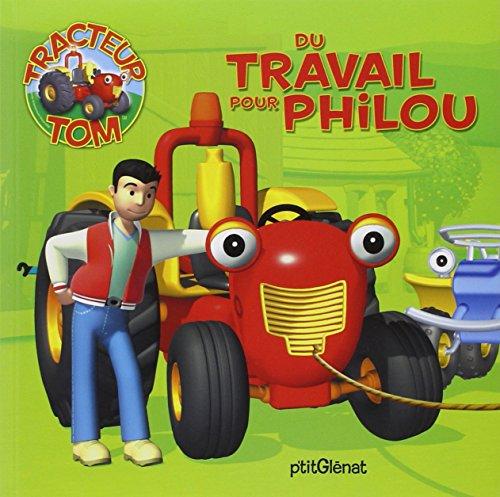 DU TRAVAIL POUR PHILOU: BRENNER A.
