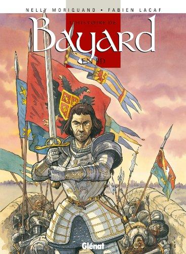 9782723457248: L'histoire de Bayard en BD