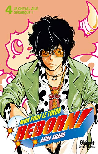 9782723457613: Reborn !, Tome 4 (French Edition)