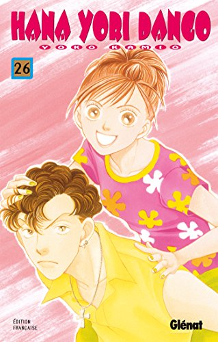 9782723458153: Hana Yori Dango, Tome 26 : (Shojo Manga)