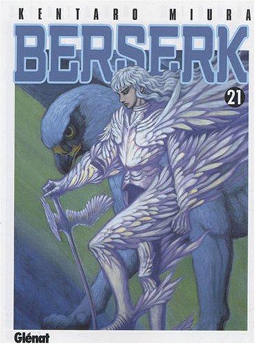 9782723458191: Berserk, Tome 21 : (Seinen Manga)