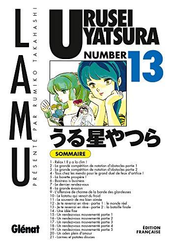 9782723458351: Urusei Yatsura - Lamu Vol.13