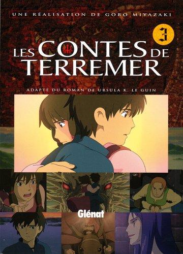 9782723458399: Contes de Terremer Vol.3