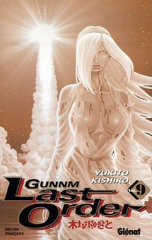 9782723458764: Gunnm Last Order Vol.9