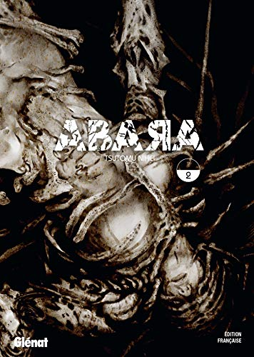 9782723459433: Abara, Tome 2 : (Seinen Manga)
