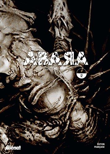 9782723459433: Abara Vol.2