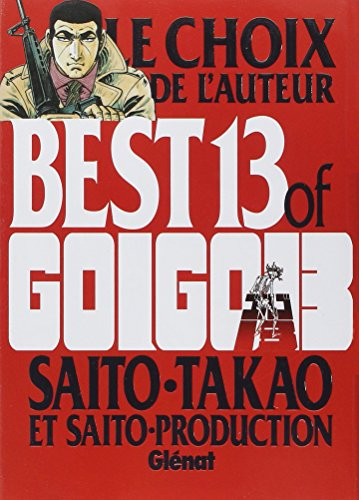 9782723459464: Best 13 of Golgo 13 (French Edition)