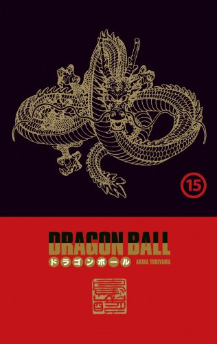 9782723459549: Dragon Ball Coffret, Tome 15 : Coffret en 2 volumes : Tome 29, Réunification ; Tome 30, Les androïdes (French edition)
