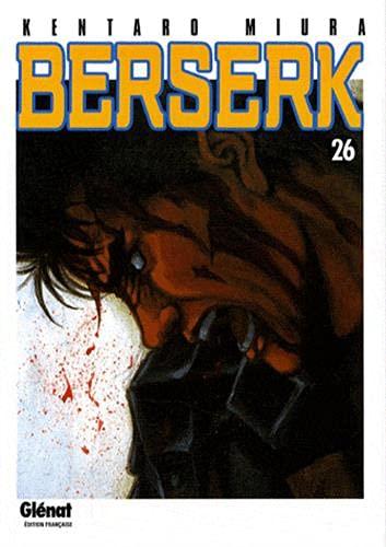 BERSERK T26: MIURA KENTARO