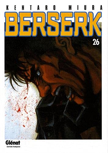 9782723459624: Berserk (Glénat) Vol.26