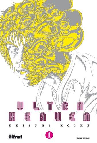 9782723459938: Ultra Heaven, Tome 1 : (Seinen Manga)