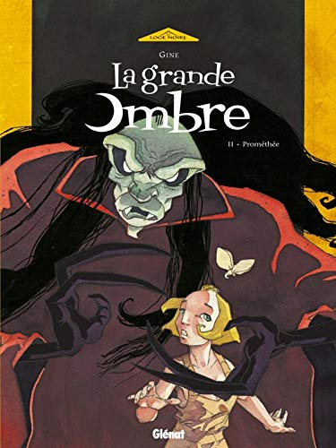 Prométhée (2723461335) by Gine