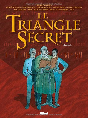 9782723461429: Le Triangle Secret : L'intégrale (La Loge Noire)