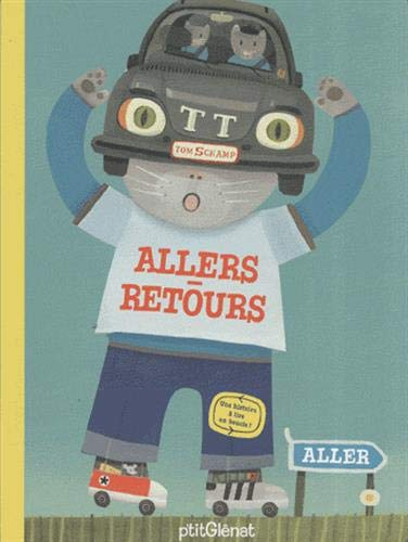 9782723461450: Allers-retours (French Edition)