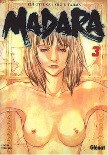 9782723461610: Madara Vol.3
